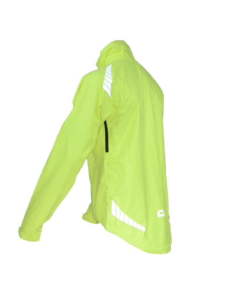 82ac71bb169 Produkty   Nepromokavá bunda Profi O2 Calhoun reflexní žlutá